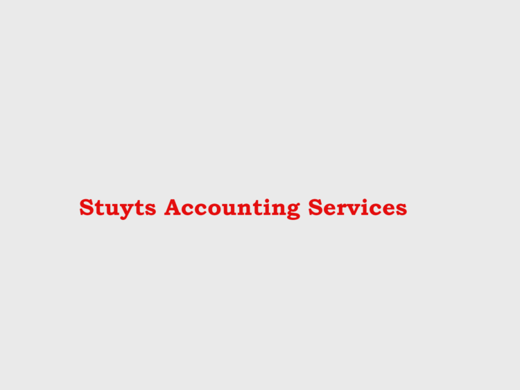 Referentie Stuyts Accounting Services ERP