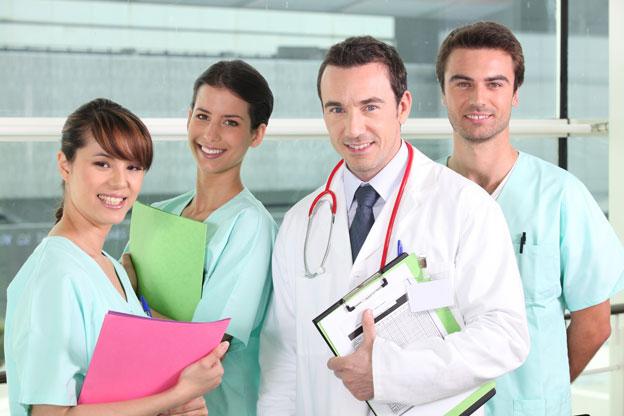 Medische specialisten planning