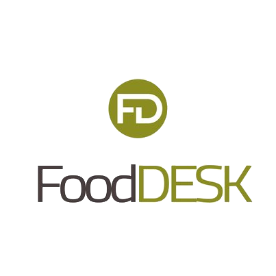 fooddesk logo partner