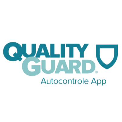 Quality Guard logo partner